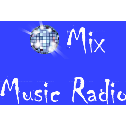 Mix Music Radio - Radio Online Gratis