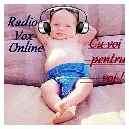 radio vox on line